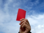 red card_iStock_000003976608XSmall