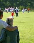 sideline parents arm around_iStock_000002126386XSmall