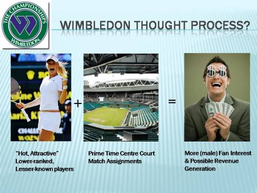 Wimbledon Thought Process2