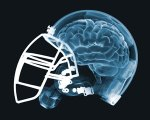GQ brain injury football